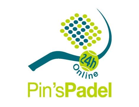 Pin's Padel
